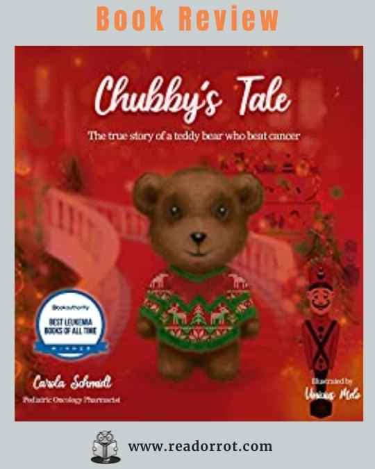 Book Cover of  Chubby's Tale by Carola Schmidt